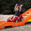 Step2 Hot Wheels Extreme Thrill Roller Coaster + $50 Kohls Rewards