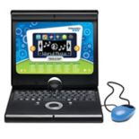 Discovery Kids Teach & Talk Blue Exploration Laptop