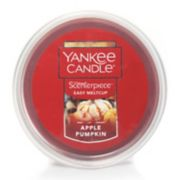 Yankee Candle Apple Pumpkin Scenterpiece Wax Melt Cup