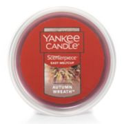 Yankee Candle Autumn Wreath Scenterpiece Wax Melt Cup