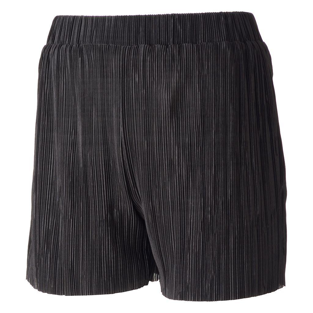 Juniors' Joe B Bodre Shortie Shorts
