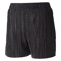 Juniors' Joe B Bodre Shortie Shorts