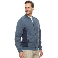 Men's Anchorage Expedition Bomber Jacket