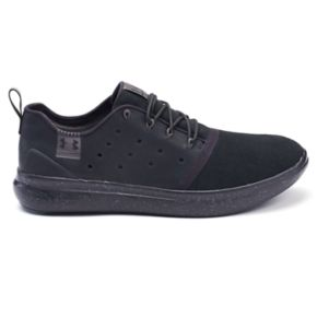 Under Armour Charged 24/7 Low Suede Men's Sneakers
