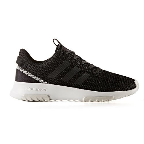 adidas neo cloudfoam footbed women's