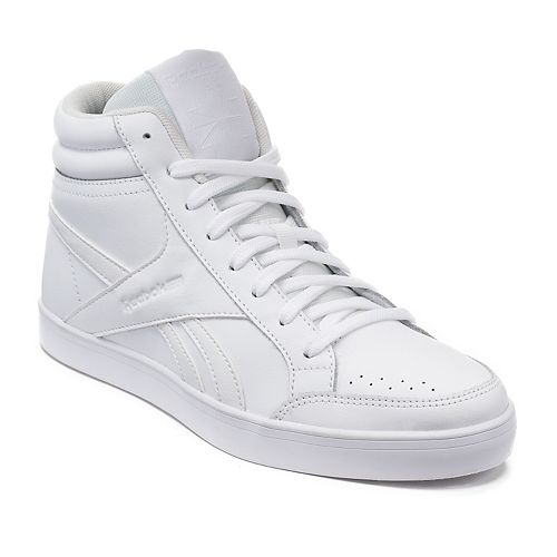 Reebok Aspire 2 Women s High Top Sneakers 409cdc759