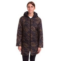 Women's Champion Reversible Quilted Jacket