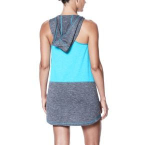 Women's Nike Hooded Cover-Up