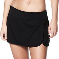 Women's Nike Core Skirtini Swim Bottoms