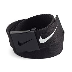 Big & Tall Nike Golf Web Belt