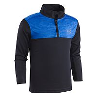 Toddler Boy Under Armour 1/4-Zip Pullover