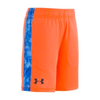 Toddler Boy Under Armour Eliminator Shorts