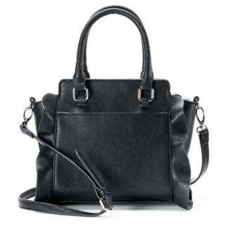 Candie's® Ruffled Crossbody Bag
