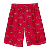 Toddler St. Louis Cardinals Logo Shorts