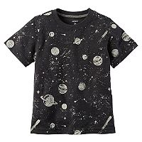 Baby Boy Carter's Print Graphic Tee