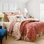 Chaps Home New Canaan Comforter Set