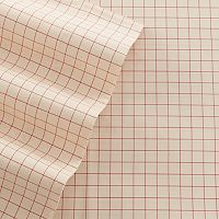 Chaps Home New Canaan Sheet Set