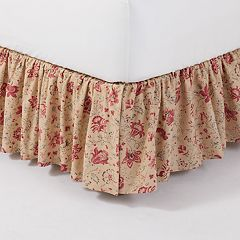 Chaps Home New Canaan Bedskirt