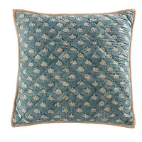 Chaps Home New Canaan Floral Throw Pillow