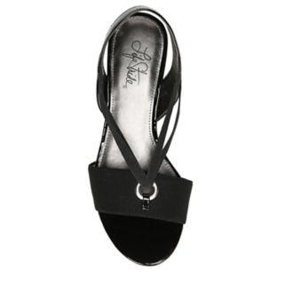 LifeStride Yario Women's Wedge Sandals
