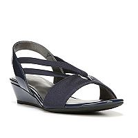 LifeStride Yario Women's Wedge Sandals