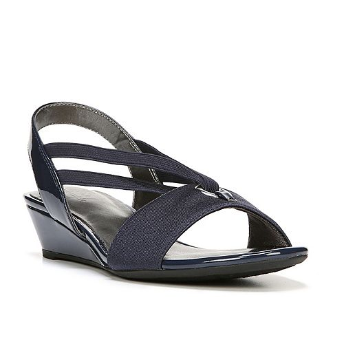 shopping online original low price fee shipping sale online LifeStride Yario Women's Wedge ... Sandals outlet get authentic 9db3L2