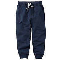 Toddler Boy Carter's Jogger Pants