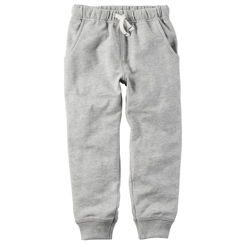 Baby Boy Carter's Jogger Pants