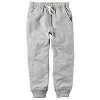 Baby Boy Carter's Jogger Pants