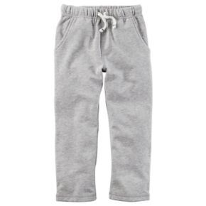 Baby Boy Carter's French Terry Pants