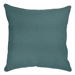 HFI Dynasty Solid Throw Pillow