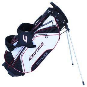 Tour Edge Exotics Extreme 3 Stand Golf Bag