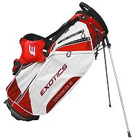 Tour Edge Exotics Extreme 3 Stand Golf Bag