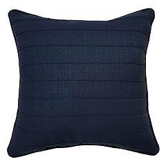 HFI Dynasty Pintuck Throw Pillow