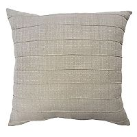 HFI Dynasty Pintuck Throw Pillow