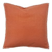HFI Dynasty Whipstitch Throw Pillow