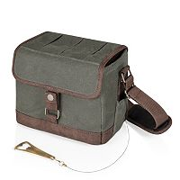 Picnic Time Beer Caddy Cooler Tote