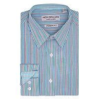 Men's Nick Graham Everywhere Modern-Fit Dress Shirt