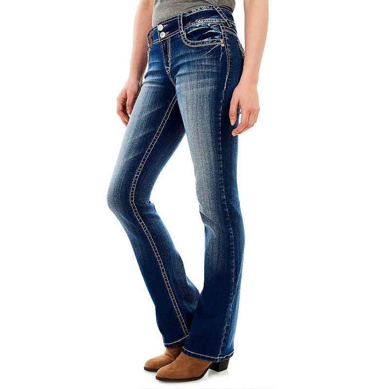56ca82e9c6 WallFlower Jeans Bootcut UPC & Barcode | upcitemdb.com