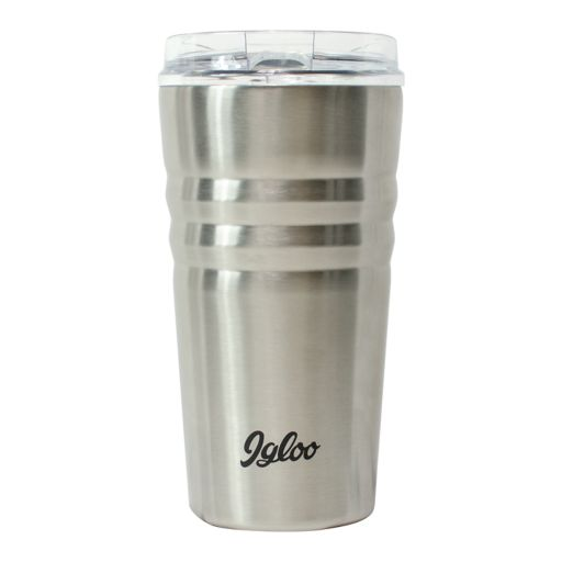 Igloo Legacy 16-oz. Stainless Steel Vacuum Tumbler