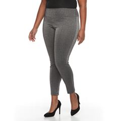 Plus Size Apt. 9® Tummy Control Leggings