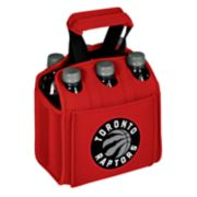 Picnic Time Toronto Raptors Six Pack Insulated Beverage Carrier