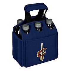 Picnic Time Cleveland Cavaliers Six Pack Insulated Beverage Carrier