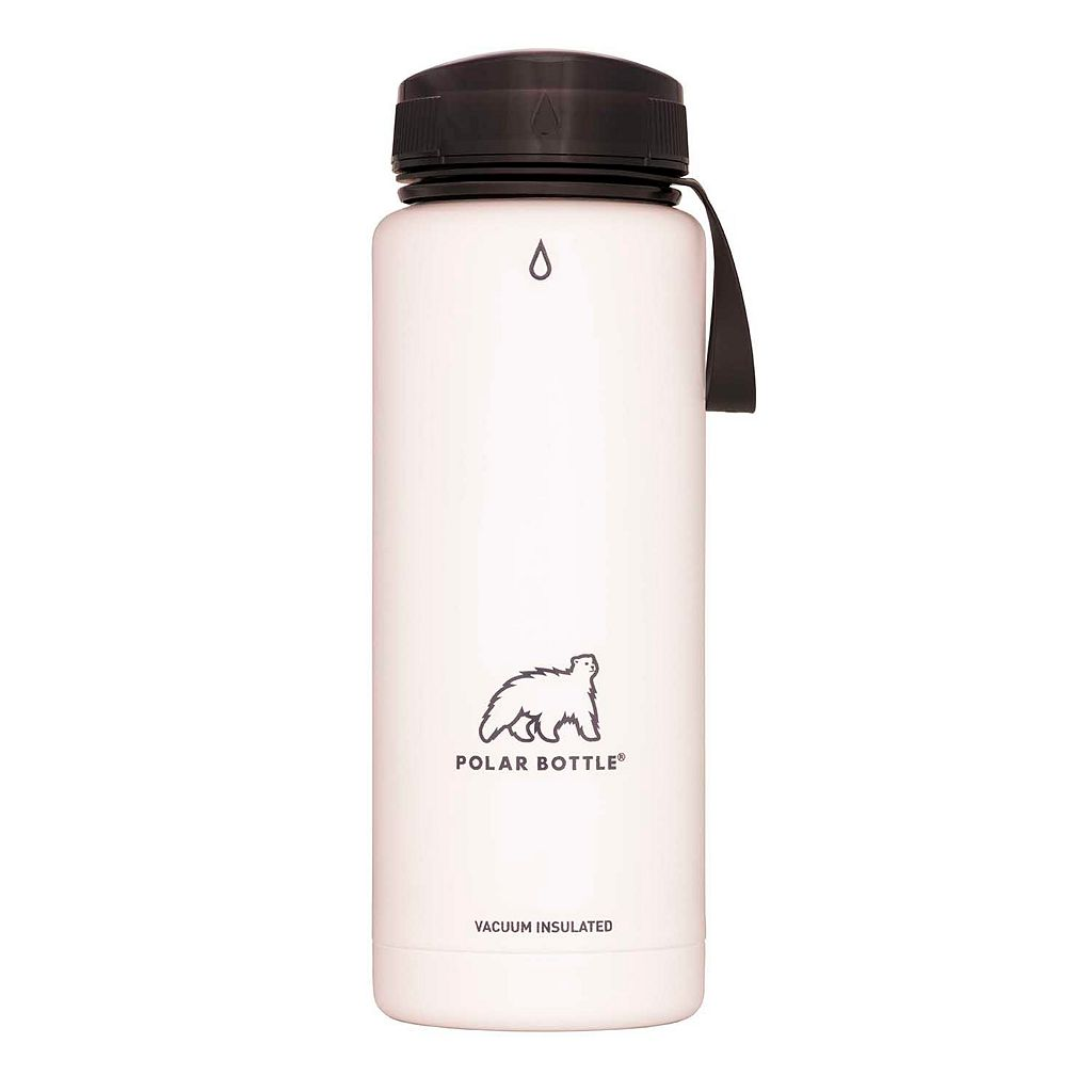 Polar Bottle ThermaLuxe 21-oz. Vacuum Insulated Polar Bottle