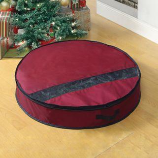 Neu Home Wreath Storage Bag