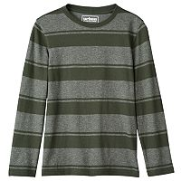 Boys 8-20 Urban Pipeline® Striped Crew Tee