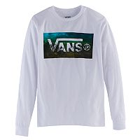 Boys 8-20 Vans Stromy Night Tee