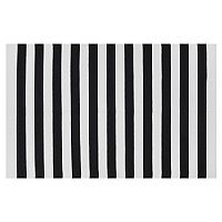 Fab Habitat Nantucket Striped Recycled Cotton Rug