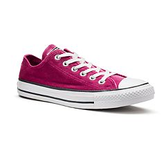 Women's Converse Chuck Taylor All Star Velvet Sneakers
