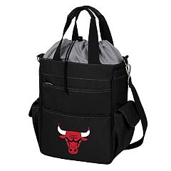 Picnic Time Chicago Bulls Activo Cooler Tote